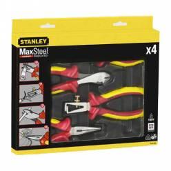 Набор шарнирно-губцевых инструментов электрика STANLEY 4-84-489